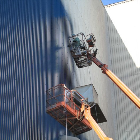 Industrial Painter - Commercial Painting Kennedy, Alabama