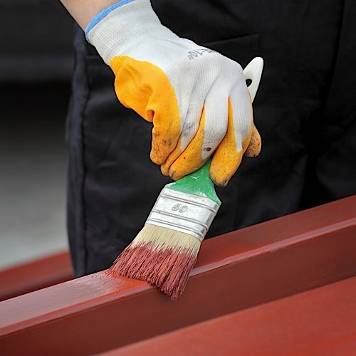 Office Painter - Commercial Painting Anchorage, Alaska